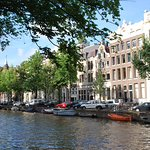 Hotel Pulitzer Amsterdam Foto
