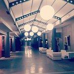 Photo de Plaza Site du Futuroscope Hotel