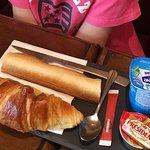 Photo de Cafe le Bistro