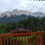 Romantik Alpenhotel Waxenstein Foto