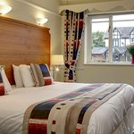 Best Western Bristol North The Gables Hotel Foto