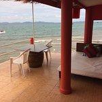 Balcony/Sundeck