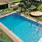 Foto de Parque Mourabel Apartments