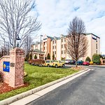 Photo de Comfort Inn Roanoke Airport
