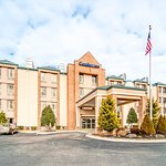 Photo of Comfort Inn Roanoke Airport