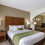 Photo of Comfort Inn & Suites Sacramento University Area