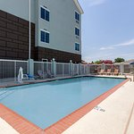 Photo of Comfort Suites New Orleans
