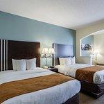 Comfort Suites New Orleans Foto