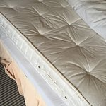 Saggiest and most uncomfortable mattress EVER