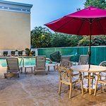 Comfort Suites at the Isle of Palms Connector Foto