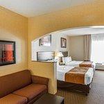 Comfort Suites Dillon Foto