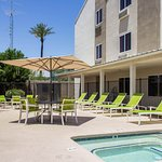 Comfort Suites at Tucson Mall Foto