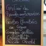 Foto de Chalet Hotel Au Feu de Bois
