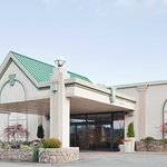 Photo de Holiday Inn Middletown