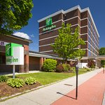 Photo de Holiday Inn Berkshires