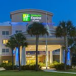 Holiday Inn Express Fort Pierce