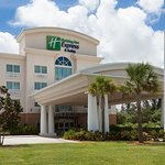 Foto di Holiday Inn Express Hotel & Suites Fort Pierce West