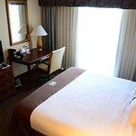 Holiday Inn Kansas City Foto