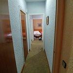 couloir communs