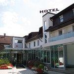 Hotel Stil Foto