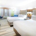 Holiday Inn Express Magnolia/Lake Columbia Foto