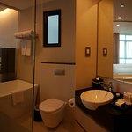 Photo de Fraser Suites Singapore
