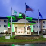 Holiday Inn Conference Center Marshfield Foto