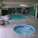 Holiday Inn Express Dayton Huber Heights