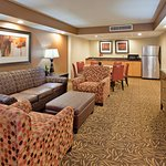 Hospitality Suites Can be Booked by calling 308.234.2212