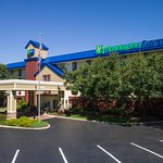 Foto de Holiday Inn Express Frazer - Malvern