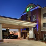 Photo of Holiday Inn Express Hotel & Suites Canton