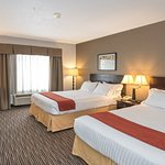 Holiday Inn Express Hotel & Suites Chicago-Deerfield/Lincolnshire Foto