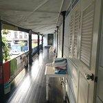 Photo of Reggae Penang Love Lane Hostel