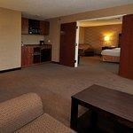 Holiday Inn Express Hotel & Suites Denver Littleton Foto
