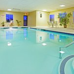 Photo of Holiday Inn Express Hotel & Suites Chester - Monroe - Goshen
