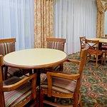 Photo de Holiday Inn Express Hotel & Suites Chester - Monroe - Goshen
