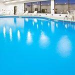 Foto di Holiday Inn Express Hotel & Suites Elkins