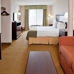 Foto de Holiday Inn Express Hotel & Suites Kinston