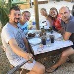 Foto de Camping Ampolla Playa