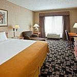 Photo of Holiday Inn Express Greenwood