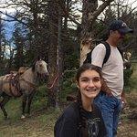 Four Hour Horseback Ride