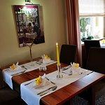 Restaurant in Huenerbein's Posthotel