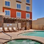 Holiday Inn Express Hotel and Suites Las Vegas 215 Beltway Foto