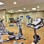 Foto de Holiday Inn Express Hotel and Suites Las Vegas 215 Beltway