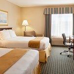 Foto de Holiday Inn Express Middletown / Newport