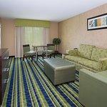 Photo of Holiday Inn Express Minden