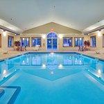 Photo de Holiday Inn Express Findley Lake