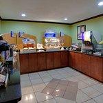 Photo of Holiday Inn Express Winston-Salem