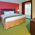 Holiday Inn Express Greenville I-85 and Woodruff Road Foto