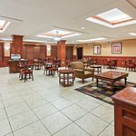 Photo of Holiday Inn Express Hotel & Suites Laredo-Event Center Area